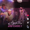 Says'z - Afro'Classic 3 illustration