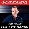 I Lift My Hands Performance Tracks EP