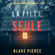 Blake Pierce - La fille, seule [The Girl Alone]: Un Thriller à Suspense d'Ella Dark, FBI - Livre 1 [An Ella Dark Thriller, FBI, Book 1] (Unabridged)