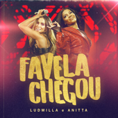 [Download] Favela Chegou (Ao Vivo) MP3