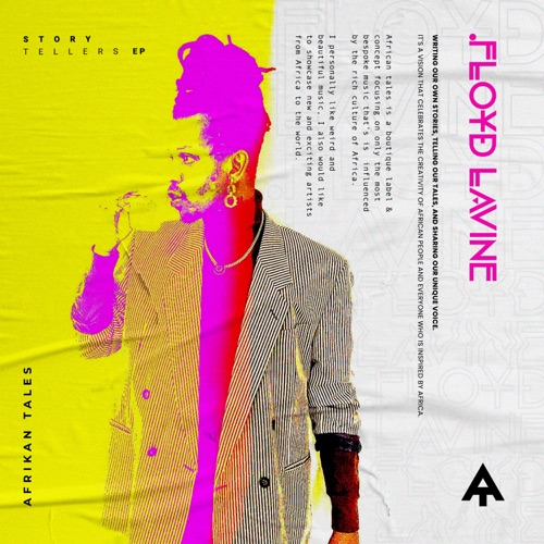 Floyd Lavine - Story Tellers Image