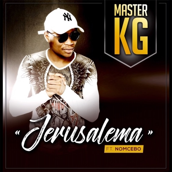 Jerusalema (feat. Nomcebo Zikode) [Edit] - Single