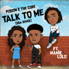 Poison And The Cure - Talk to Me (feat. Mamie Lolo) [Dba Remix] kunstwerk