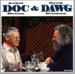 Arthel Watson & David Grisman - Summertime