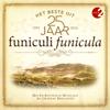 Various Artists - Funiculi Funicula 25 Jaar artwork