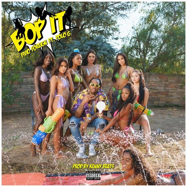 Bop It - Single