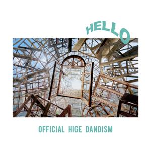 髭男dism - HELLO