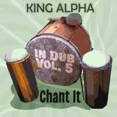 King Alpha - Unearthly Bongo 1