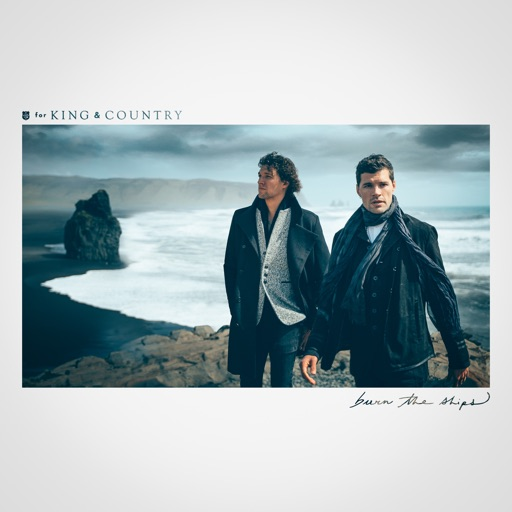 Art for Amen by for King & Country