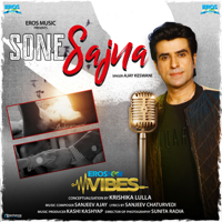 Sone Sajna - Single
