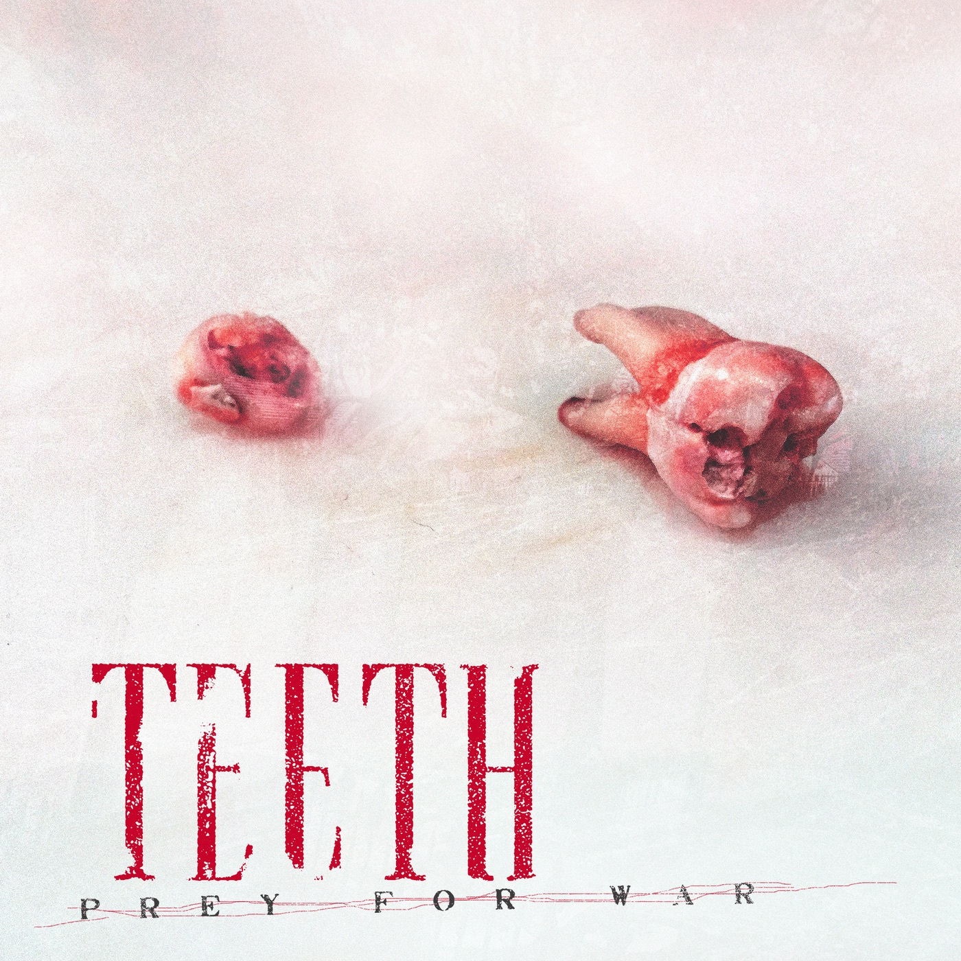 Teeth - Prey For War (2019)