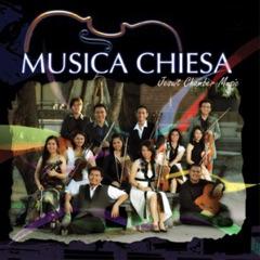 Musica Chiesa (Jesuit Chamber Music)