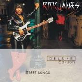 Rick James - Below the Funk (Pass the J)