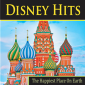 Disney Hits: The Happiest Place on Earth