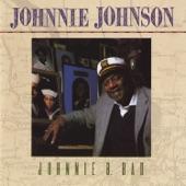 Johnnie Johnson - Fault Line Tremor