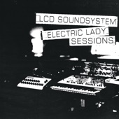LCD Soundsystem - american dream (electric lady sessions)