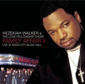 Hezekiah Walker - I'll Make It