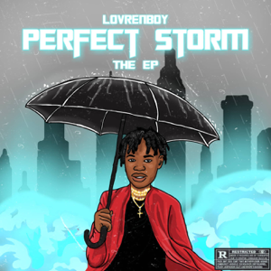 Lovren boy - Perfect Storm - EP