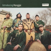 Hanggai - My Banjo And I