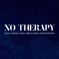 Felix Jaehn & Nea & Bryn Christopher - No Therapy