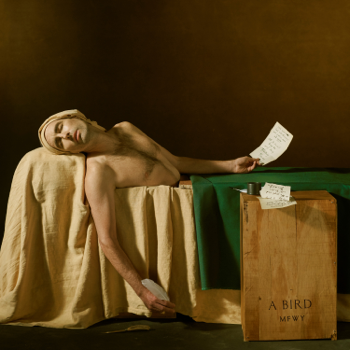 Andrew Bird My Finest Work Yet music review