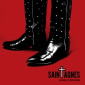 Saint Agnes - Move like a Ghost