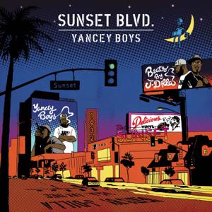 Yancey Boys - Flowers feat. Talib Kweli, Niko Gray & Rhettmatic