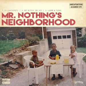Mr. Nothing's Neighborhood - Single Mp3 Download