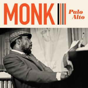 Thelonious Monk - Palo Alto (Live)