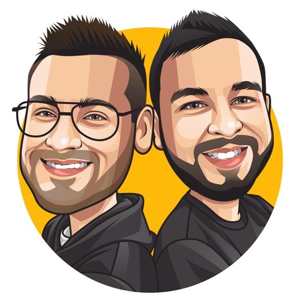 The Matt & Shaheen Podcast