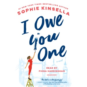 I Owe You One: A Novel (Unabridged) - Sophie Kinsella audiobook, mp3