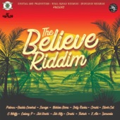 Digital One - I Believe Riddim (Instrumental)