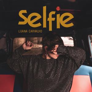Luana Carvalho - Selfie