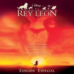 El Rey León (Edición Especial/Banda Sonora Original)