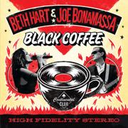 Black Coffee - Beth Hart & Joe Bonamassa