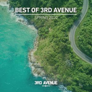 Mariano Favre, Albuquerque & Eric Lune - Best of 3rd Avenue  Spring 2020