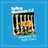 Rolling Blackouts Coastal Fever - Sunglasses At The Wedding
