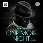 One More Night (feat. Niniola) - Mr. P - Mr. P
