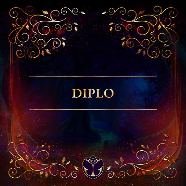 Tomorrowland 31.12.2020: Diplo (DJ Mix)