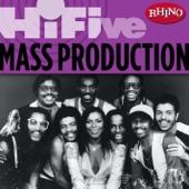 Rhino Hi-Five: Mass Production - EP