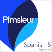 Pimsleur Spanish Level 5 Lessons  1-5