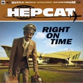 Hepcat - Pharoah's Dreams