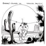 Barry Walker Jr. - Shoulda Zenith