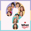 TWICE - What is Love artwork