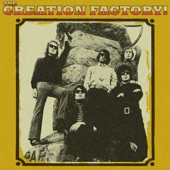 The Creation Factory - I Don't Know What to Do