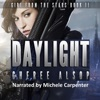 Daylight: Girl from the Stars, Book 2 (Unabridged)