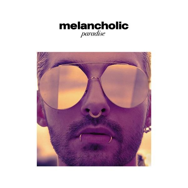 Melancholic Paradise - Tokio Hotel song image