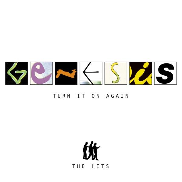 Genesis mit Land of Confusion