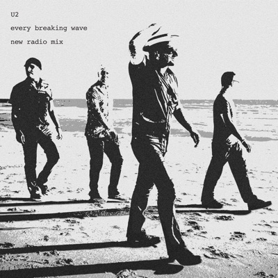 Every Breaking Wave - Single - U2