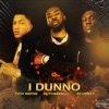 Icon I Dunno (feat. Dutchavelli & Stormzy) - Single